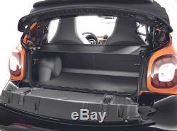 Smart Fortwo Cabriolet 453 Couvercle Du Cache-Bagages Revêtement Store