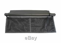 Smart Fortwo Cabriolet 453 Couvercle Du Cache-Bagages Store A4536901200