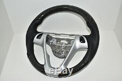 Smart Fortwo Coupé et Cabriolet Volant Sport Charbon Brabus C450 C451 Neuf