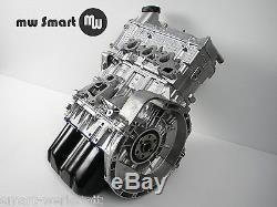 Smart Fortwo Moteur de Remplacement 698ccm 45 Kw Smart Dommages Moteur