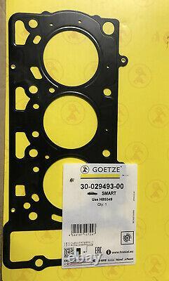Smart Kit de Chaîne Distribution Joint Culasse Visser 600 Fortwo Coupé Cabriolet