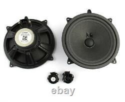 Smart Sonorisation Kit Haut-Parleur W451 451 Fortwo Coupé Cabriolet