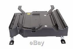 Smart Sonorisation Subwoofer Haut-Parleur W451 451 Fortwo Coupé Cabriolet