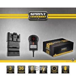 Sprintbooster V3 Smart Fortwo Cabrio 0.8 CDI 799 Ccm 40 Kw 54 Ch 451 2009 -14821