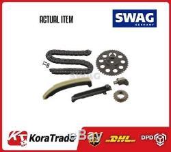 Swag Kit De Chaine De Distribution Du Moteur Sw12944969