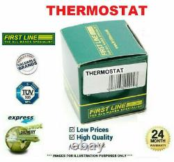 Thermostat Pour Smart Fortwo Cabriolet 1.0 Turbo 2007- Sur