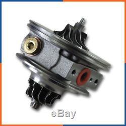 Turbo CHRA Cartouche pour SMART CROSS BLADE 0.6 i 71 cv 454197-0003, 704487-0001