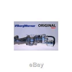 Turbo NEUF SMART FORTWO Cabrio 0.8 CDI -30 Cv 41 Kw-(06/1995-09/1998) 543197000