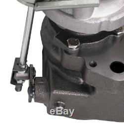 Turbocompresseur pour Smart 0,8 CDI mc01 30 kW om660 54319880002 6600960199