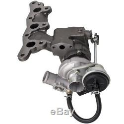 Turbocompresseur pour smart 0,8 CDI, 30kwith41ps, 54319880002, 6600960199 Turbine