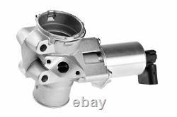 Vanne EGR SMART Cabrio City-Coupe ForTwo 0.8 CDI A6600900754, 6600901054 720101